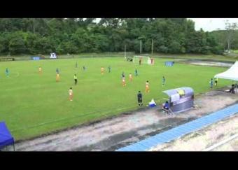 Piala Tun Sharifah Rodziah 2015: PDRM 4-0 ATM (3 Ogos 2015)